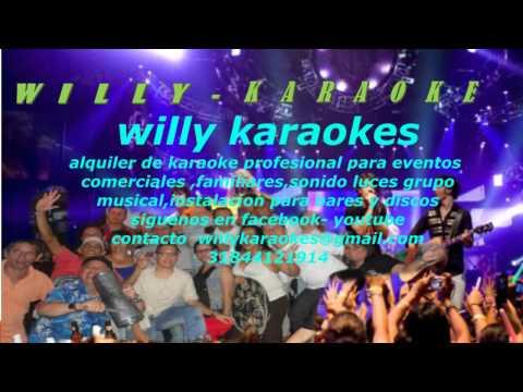 willy karaoke