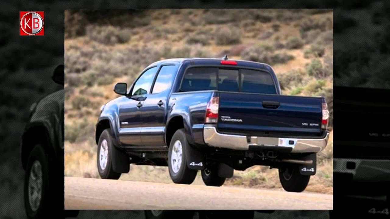 2014 toyota tacoma vs 2014 nissan frontier youtube for Honda vs toyota reliability