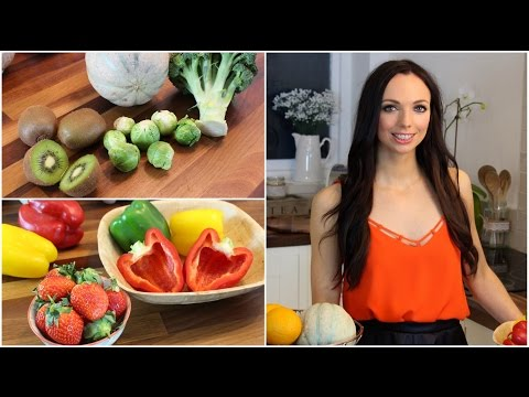 How to Boost your Immunity! | UK Dietitian Nichola Whitehead