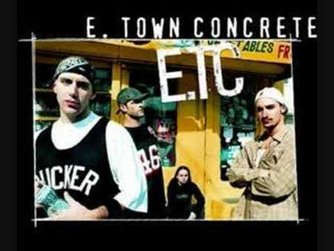 E-Town Concrete - Shaydee