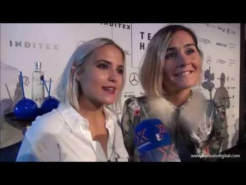 Entrevistamos a las 'Chicas del Cable' Ana Fernandez y Nadia de Santiago