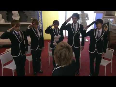 Ouran High School Host Club ~Haruhi no Happy Birthday ...