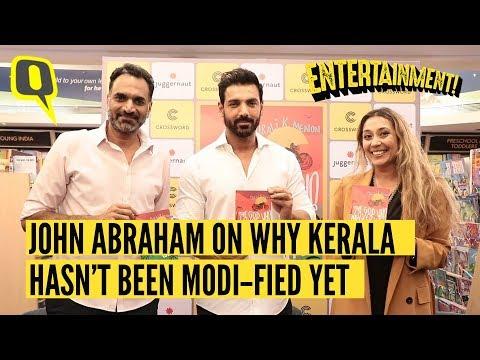 'Why Hasn't Kerala
