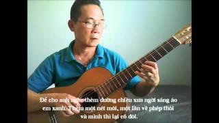 Tinh Thu Cua Linh - Tran Thien Thanh