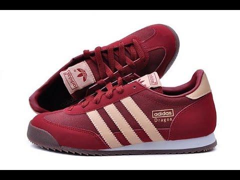 20150404 Adidas Originali 2014 4 Uomini Donne Drago Moda.