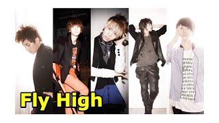 頑張っているみなさんへ SHINee(샤이니)Fly High【歌詞付き / 日本語字幕】