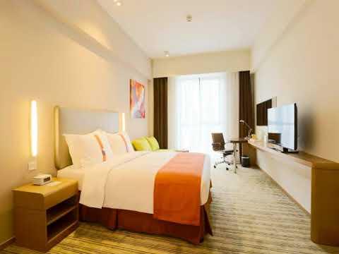 Holiday Inn Express Shanghai Gongkang - Shanghai - China