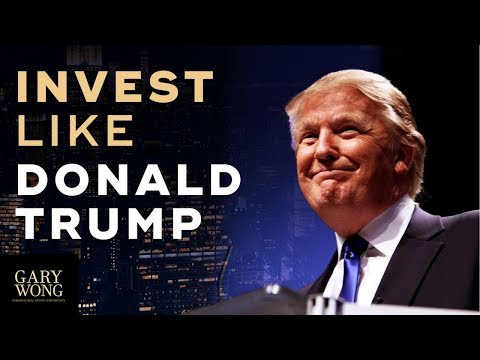 How To Invest Like Donald Trump