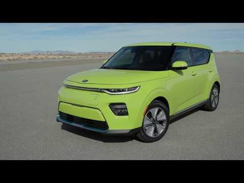 Crossover 'siêu rẻ' Kia Soul 2020 chốt giá bán