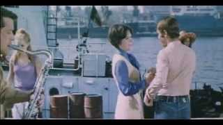 Песни моря Наталья Фатеева  1970