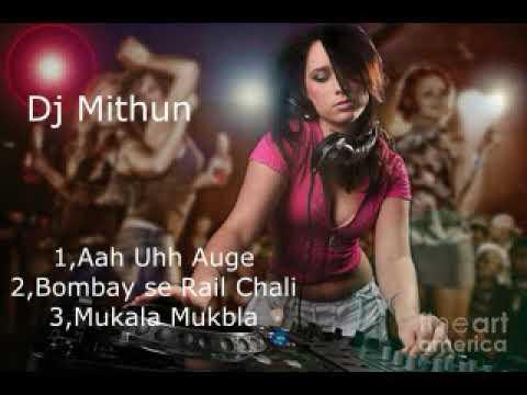 Dj MithuN Mp Production 2018 2019 New Nonstop Hindi Dj Song