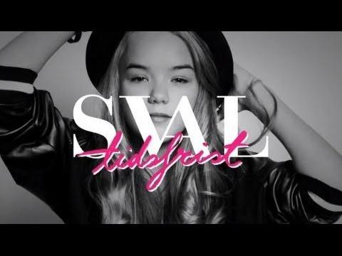 Sval - Tidsfrist (Offisiell Lyric Video)