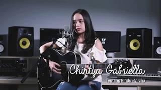 TENTANG RINDU - VIRZA ( Chintya Gabriella )