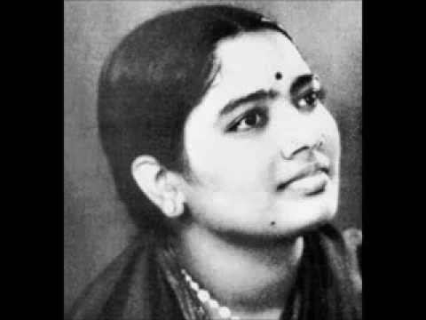 D K Pattammal: Thookiya Thiruvadi