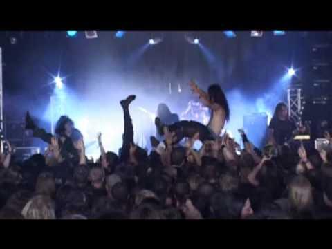 Septic Flesh - Communion (Hellfest 2008)