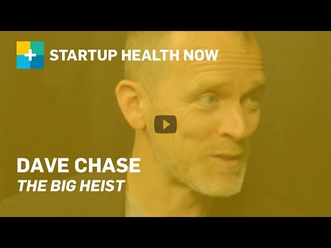 """""""The Big Heist"""" - Dave Chase: NOW! #96"""