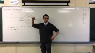 Functions & Relations (1 of 2: Introductory Concepts)