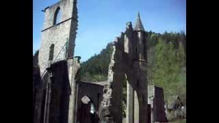 """""""THE CASTLE OF DROMORE """"   (guitare celtique)  Jean-Pierre ; Vidéo Lill"""