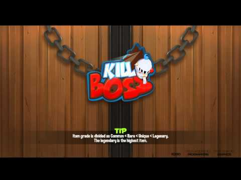 KillBoss2 Gameplay Android
