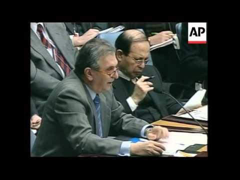 Diplomats comment: Iraq, Iran, Australia, NZ