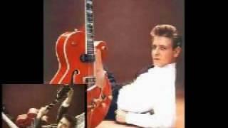 Eddie Cochran - Live Fast, Love Hard, Die Young (1955)