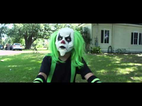 Rellik The Clown- Anti Bully Campaign, Creepy Hollow Haunted House