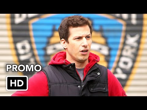 Brooklyn Nine-Nine: 4x15 The Last Ride - promo #01