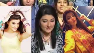 Zainab Jamil Hot Singing Song