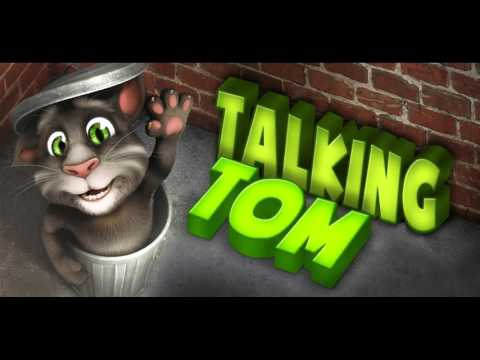 Cristian Rizescu & Denisa - Vino vino (Talking Tom remix)