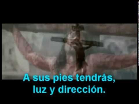 jesus adrian romero letra y musica: