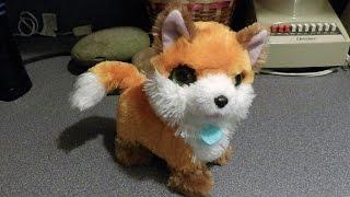 FurReal Friends Roxie My Beatboxin' Fox