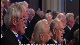 EO,Nederland Zingt ,Psalm 100:1,2,3 en 4
