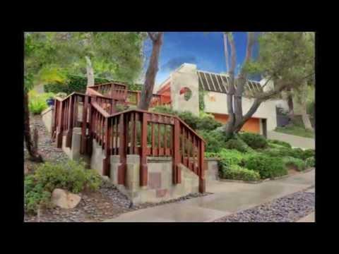 3219 Canyon Lake Drive, Lake Hollywood Estates, Los Angeles, California 90068