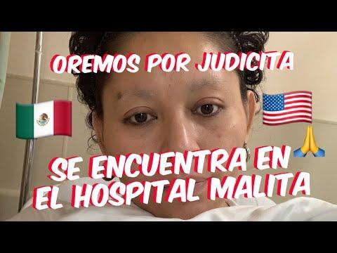 LES PIDO ORACION POR JUDICITA VLOGS // CADENA DE ORACION POR JUDICITA 🙏//Dora`s Vlogs