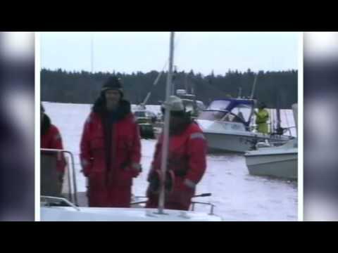 Trollingfiske - Del 1
