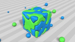 Tip - 255: Use one filter layer in multiple Volume Builders at once in Cinema 4D