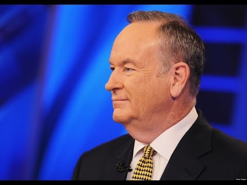 Bill O'Reilly Denies Having White Privilege
