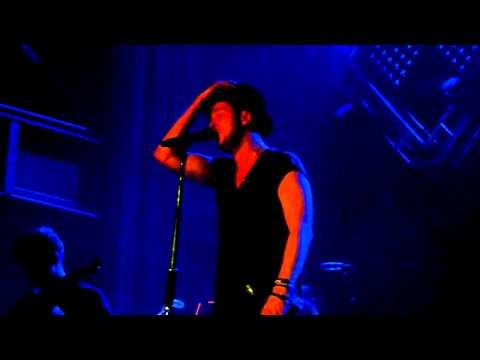 OneRepublic - Au Revoir (Live)