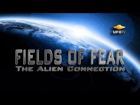 UFO SECRET: FIELDS OF FEAR
