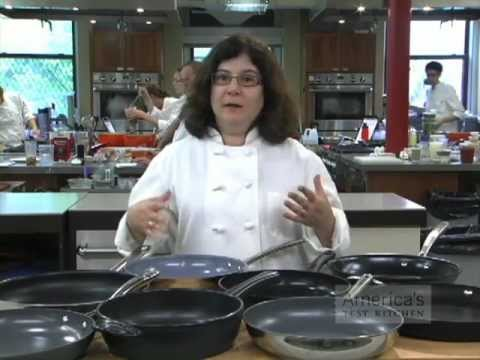 Are Eco-Friendly Skillets Also Kitchen-Friendly?