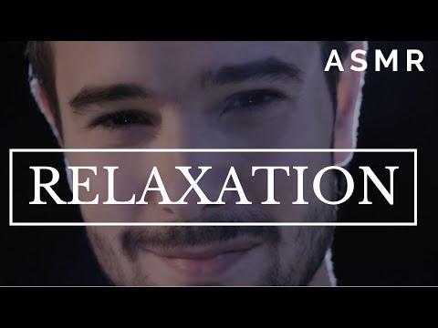 ASMR | RELAXATION PUISSANTE pour DORMIR 💤 ✨