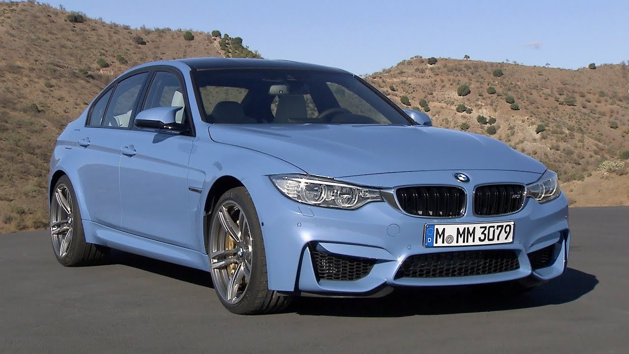 2014 bmw m3 sedan design youtube. Black Bedroom Furniture Sets. Home Design Ideas