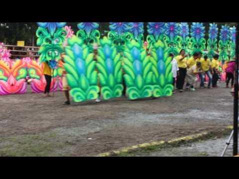 Tabango Tambayayong Festival 2017