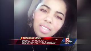 Boyfriend of slain woman found dead
