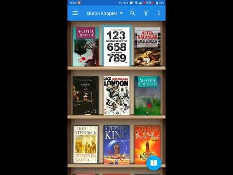 #evdekal-#kİtapoku-moon-reader-pro-düzen-ve-ayarlar(android-sayfa-cevirmeli)-book-reader
