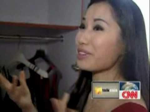 Sarah Chang: CNN Interview (Part 3)