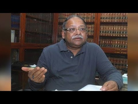 Ranjit Kumar resigns as Solicitor General of India