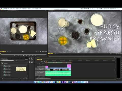 How To Export Video from iMovie and Adobe Premiere.