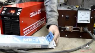 SSVA 270 электрод 3 мм 120 А(, 2015-06-11T06:15:57.000Z)