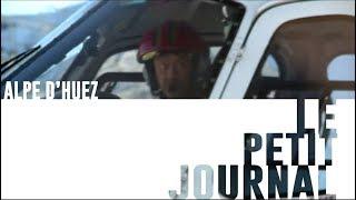 Le Petit Journal du 26 Février // SIGNAL 2108 / Franck DUBOSC & Alexandra LAMY